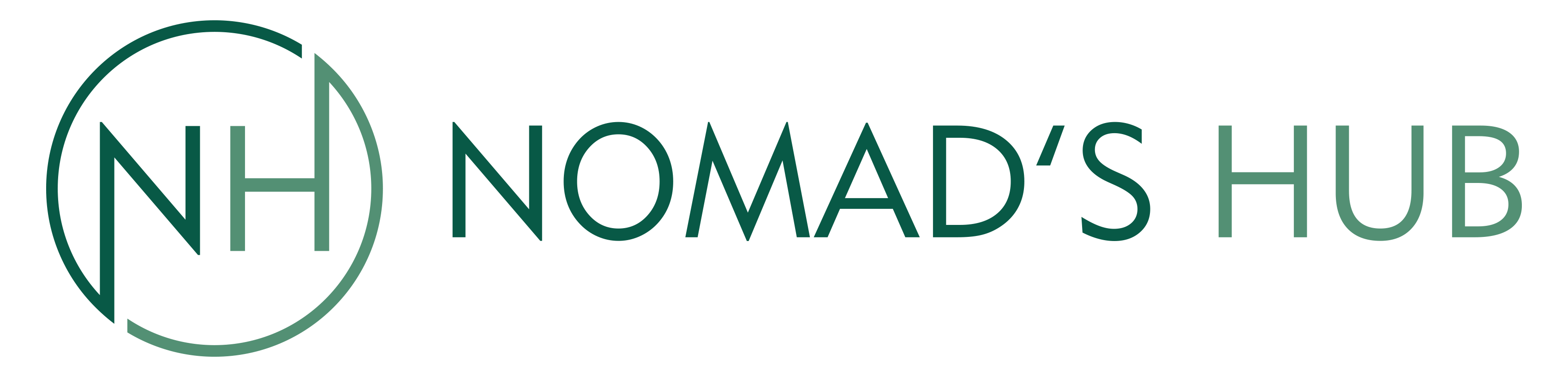 Nomads hub – Co-Working and Co-Living Hostel Cebu